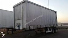 Asca BI-TRAIN AVANT semi-trailer