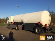 used Gofa tanker semi-trailer