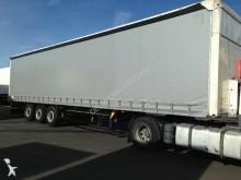 Schmitz Cargobull SCS Année 2014 - Essieux relevables - 2700 mm sous portes - DISPO SUR PARC - LOA possible semi-trailer