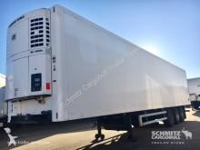 used Sor Iberica insulated semi-trailer