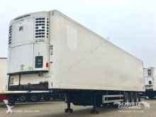 used Sor Iberica insulated semi-trailer