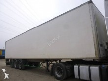 used box semi-trailer