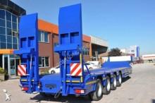 semirimorchio trasporto macchinari ADR