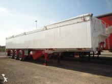 Leciñena BASCULANTE CH-11500-AL-N-S semi-trailer