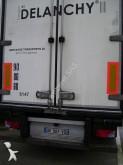 Lamberet SR1 MULTI TEMPERATURE semi-trailer