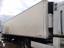 General Trailers refrigerated semi-trailer