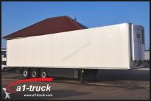 semi remorque Schmitz Cargobull SKO 24, Doppelstock, Thermoking SLX 300