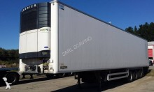 semirimorchio frigo multitemperature Chereau