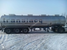 used food tanker semi-trailer