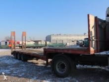 semirimorchio trasporto macchinari Piacenza