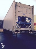 Trailor refrigerated semi-trailer