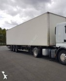semi remorque General Trailers TF34V