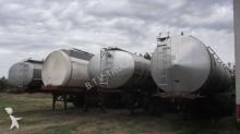 used Viberti tanker semi-trailer
