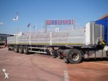 Bartoletti box semi-trailer