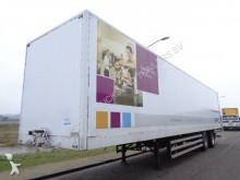 Contar 2-Axle Box / Steering Axle / Loading Platform / semi-trailer