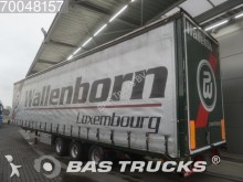 Van Eck tautliner semi-trailer