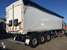 Fruehauf cereal tipper semi-trailer