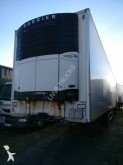 semirimorchio frigo multitemperature Lecitrailer