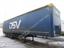 semirimorchio Schmitz Cargobull Curtainsider Standard Ladebordwand