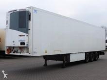 semi remorque Schmitz Cargobull SKO 24 MEATRAILS THERMOKING SLX300