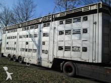 Pezzaioli SBA 31U semi-trailer