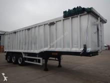 Wilcox 62 CU-YD ALUMINIUM BULK TIPPING TRAILER - 2005 - C203338 semi-trailer