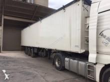 Leciñena SRG 3ED semi-trailer