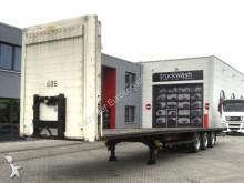 Kögel flatbed semi-trailer
