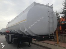 new oil/fuel tanker semi-trailer