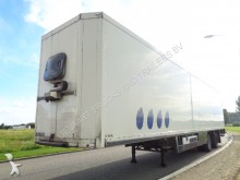 Floor 2-Axle Flower Sales Trailer / NL / BPW semi-trailer