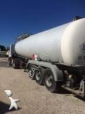 semirremolque Loheac hydrocarbure