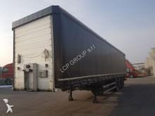 Merker FRANCESE semi-trailer
