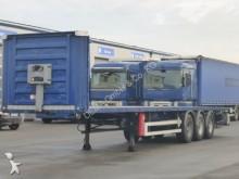 Fruehauf flatbed semi-trailer