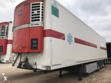 semirimorchio frigo trasporto carne usato