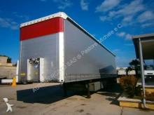 semi remorque Schmitz Cargobull SCS SPR 24L13