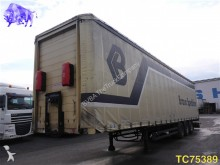Schwarzmüller Curtainsides semi-trailer