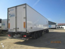 Merker FRAPPA FT1 NEWAY semi-trailer