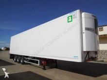 SOR semi-trailer
