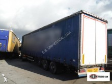 Invepe S 380 3R semi-trailer