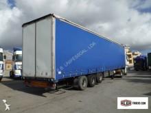 Invepe S80 3R semi-trailer