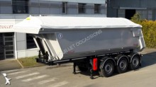 new Trouillet half-pipe semi-trailer