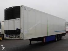 semi remorque Schmitz Cargobull SKO 24 DOPPELSTOCK