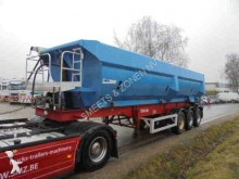 MOL 34 M³ semi-trailer
