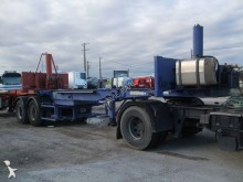 Asca container semi-trailer