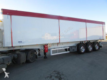 new Granalu tipper semi-trailer