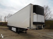 Frappa refrigerated semi-trailer