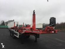 semirremolque Montalban Multilift XR26T