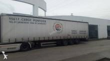 Invepe semi-trailer