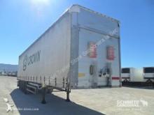 semirremolque Schmitz Cargobull Curtainsider Standard
