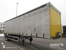 semirremolque Ackermann Curtainsider Standard Ladebordwand